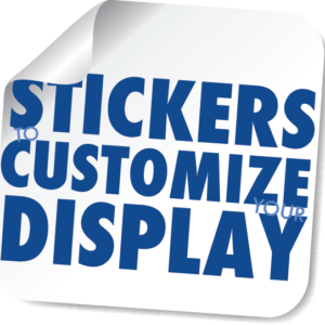 Stickers Adhesive